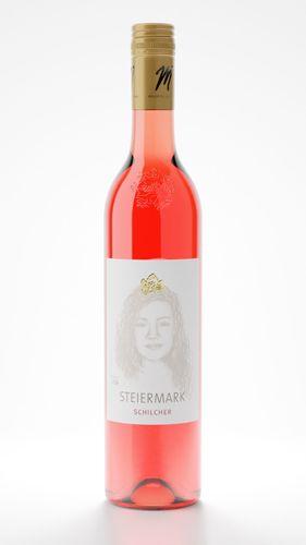 Schilcher Weinhoheitenedition